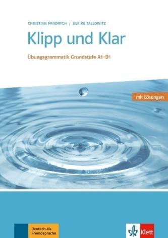 Grundstufe A1-B1, Übungsbuch mit Lösungen