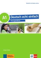 A1 - Testheft mit Audios online