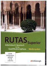 Superior, DVD und Audio-CD