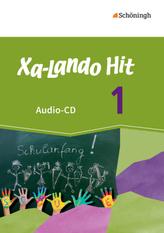1. Schuljahr, Hit, 1 Audio-CD