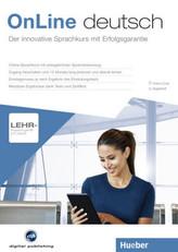 OnLine deutsch, Online-Code