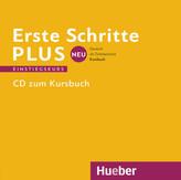 Erste Schritte plus Neu Einstiegskurs - Audio-CD