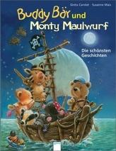 Buddy Bär und Monty Maulwurf