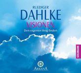 Visionen, 1 Audio-CD