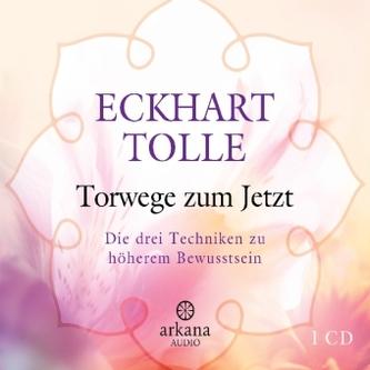 Torwege zum Jetzt, 1 Audio-CD