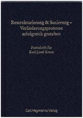 Festschrift für Karl-Josef Kraus