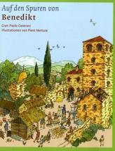 Auf den Spuren von Benedikt