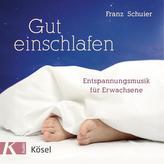 Gut einschlafen, 1 Audio-CD