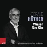 Wissen fürs Ohr. 4 Audio-CDs