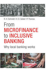 From Microfinance to Inclusive Banking