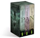 Die Pan-Trilogie, 3 Bde.