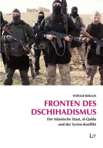 Fronten des Dschihadismus