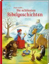 Noah erzählt ... Die schönsten Bibelgeschichten
