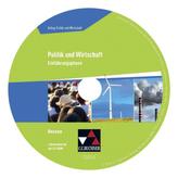 Einführungsphase, Lehrermaterial, CD-ROM