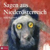Sagen aus Niederösterreich, Audio-CD