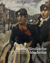 Niederländische Moderne