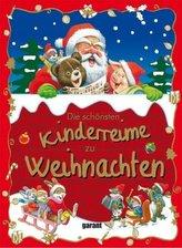 Die schönsten Kinderreime zu Weihnachten