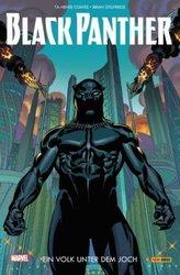Black Panther - Ein Volk unter dem Joch