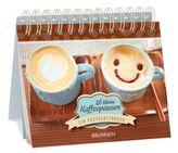 26 kleine Kaffeepausen, Postkartenbuch