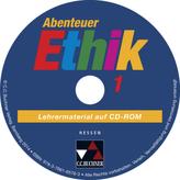 Jahrgangsstufen 5/6, Lehrermaterial, CD-ROM