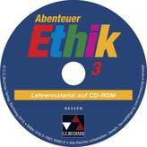 Jahrgangsstufen 9/10, Lehrermaterial, CD-ROM
