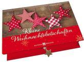 Kleine Weihnachtsbotschaften, Karten-Box