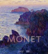 Monet, English Edition
