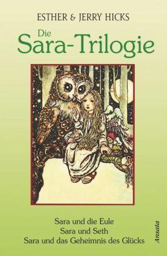Die Sara-Trilogie