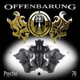 Offenbarung 23 - Psycho, Audio-CD