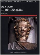 Der Dom zu Regensburg. Textband.3