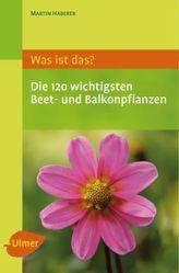 Die 120 wichtigsten Beet- und Balkonpflanzen, 120 Karten