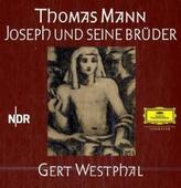 Joseph und seine Brüder, 30 Audio-CDs