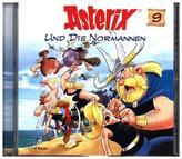 Asterix und die Normanen, 1 Audio-CD