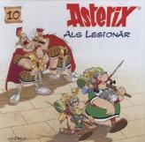 Asterix als Legionär, 1 Audio-CD
