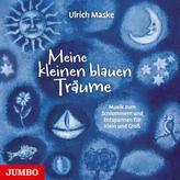 Meine kleinen blauen Träume, Audio-CD