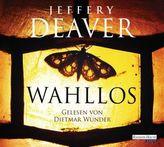 Wahllos, 6 Audio-CDs