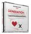 Generation Beziehungsunfähig, 4 Audio-CDs