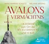 Avalons Vermächtnis, 1 Audio-CD