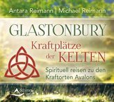 Glastonbury, 1 Audio-CD