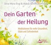 Dein Garten der Heilung, Audio-CD