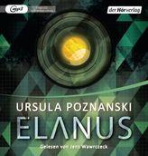 Elanus, 1 MP3-CD