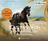 Ostwind - Auf der Suche nach Morgen, 5 Audio-CDs