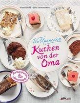Vollpension - Kuchen von der Oma