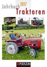 Jahrbuch Traktoren 2017