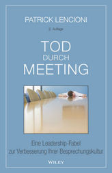 Tod durch Meeting