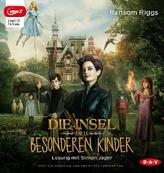 Die Insel der besonderen Kinder, 1 MP3-CD