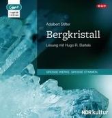 Bergkristall, 1 MP3-CD