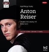 Anton Reiser, 2 MP3-CD