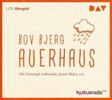 Auerhaus, 1 Audio-CD