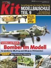 KIT-Modellbauschule. Tl.9